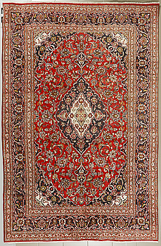 MATTA, Keshan, old, 293 x 194 cm.