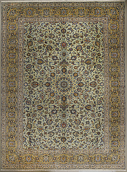 MATTA, Keshan, signerad, 400 x 300 cm.