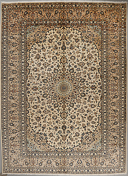 MATTA, Keshan, 400 x 300 cm.