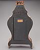 Bordspendyl, rokoko, hovurmakare  jacob kock, stockholm verksam 1762 1805