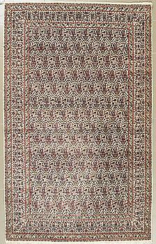 MATTA, möjligen Kirman, semiantik, 220 x 144 cm.
