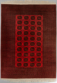 MATTA, old, Afghan, ca 344 x 254 cm.