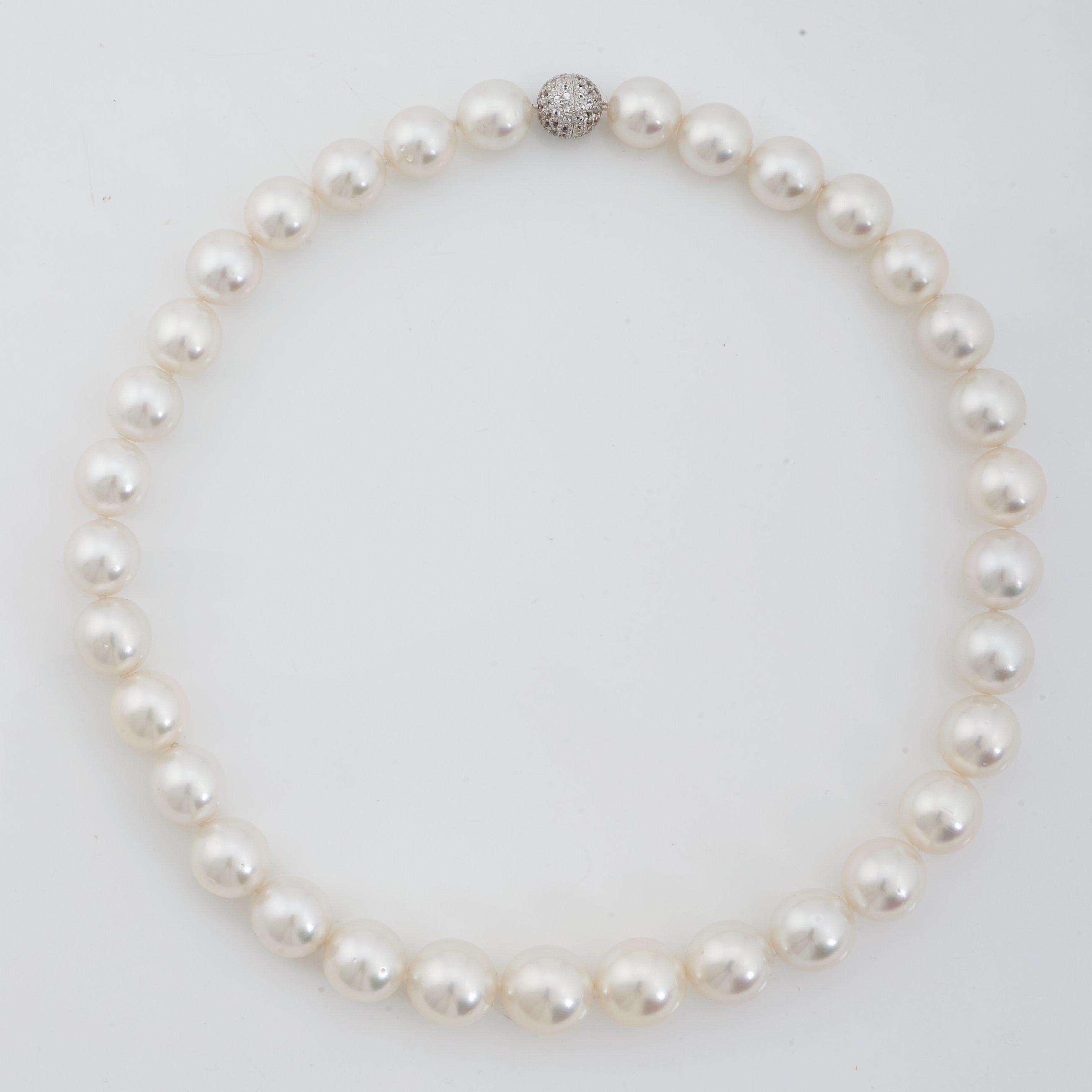 south sea pärlor