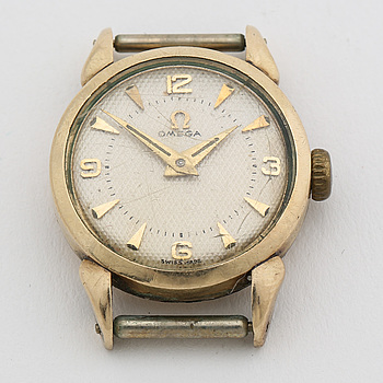 OMEGA, armbandsur, 20 mm,