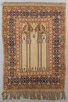 MATTA, antik, Kayseri, ca 175 x 126 cm.
