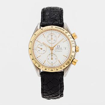 """OMEGA, Speedmaster, Date, """"Tachymetre"""", kronograf, armbandsur, 39 mm,"""