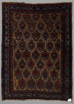 MATTA, orientalisk, antik. Ca 170x124 cm.