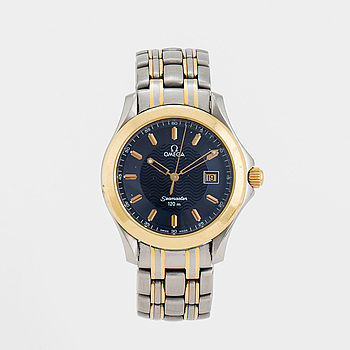 OMEGA, Seamaster (120m), armbandsur, 36 mm,