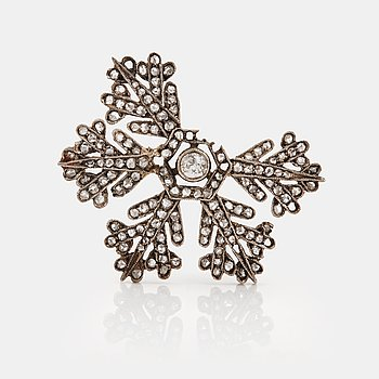 value is spider brooch pawn faberge stars