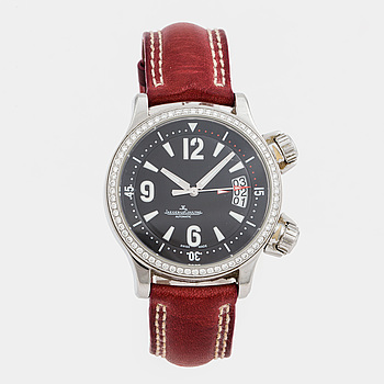 JAEGER-LeCOULTRE, Master Compressor, wristwatch, 37 mm,