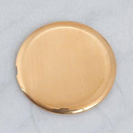 Patek philippe, genève, armbandsur, 32 mm,