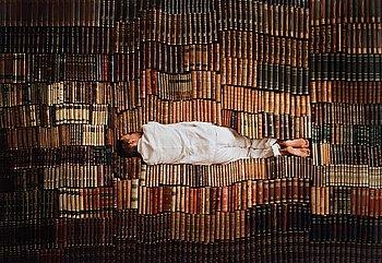"""123. Maria Friberg, """"Still lives #3 edition"""", 2005/2012."""