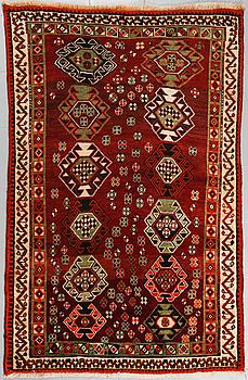 MATTA, Kashgai, 197 x 127 cm.