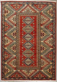 MATTA, orientalisk, 228 x 159 cm.