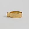 A apatite ring by wiwen nilsson, lund, 1958