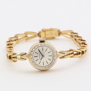 CERTINA, armbandsur, 16 mm,