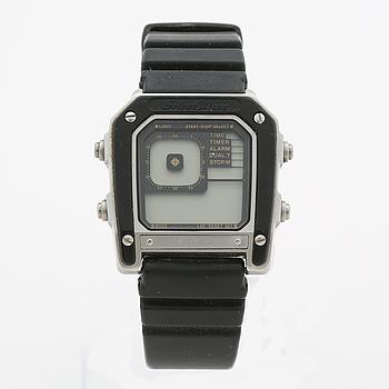 SEIKO, Silver Wave, armbandsur,36 mm,