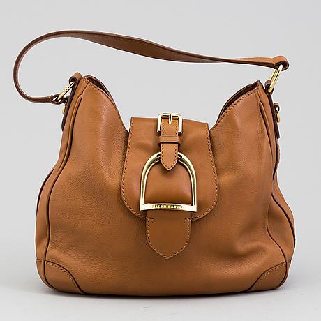 Bag, ralph lauren
