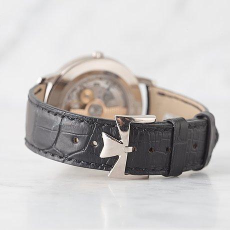 Vacheron constantin, genève, patrimony, wristwatch, 40 mm,