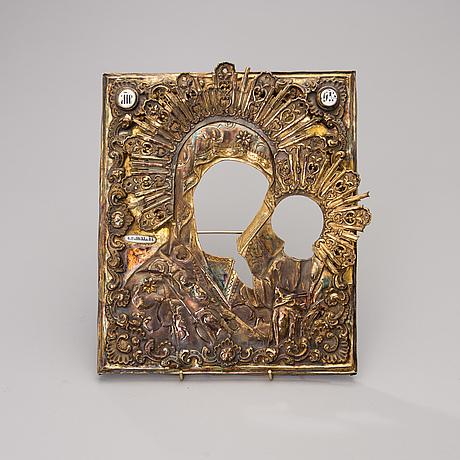 Ikon, ryssland, 1800 talets tredje kvartal