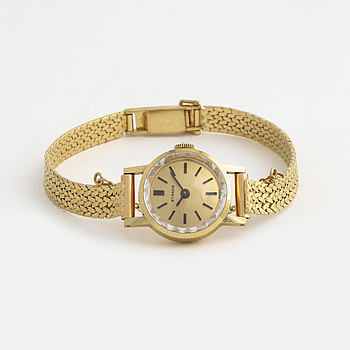 ETERNA, armbandsur, 19 mm.