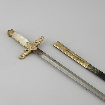 ÄMBETSMANNAVÄRJA, 1800-tal.