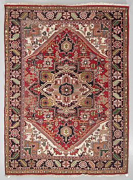 MATTA, semiantik Östeuropa, ca  335 x 244 cm.
