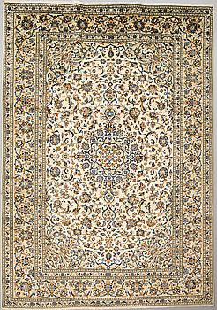 MATTA, Keshan, ca 342 x 242 cm.