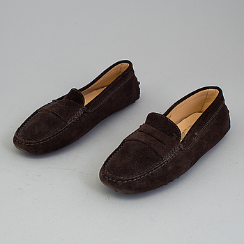 LOAFERS, Tod`s, storlek 36.