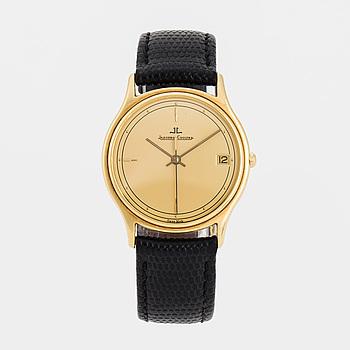 JAEGER LE COULTRE, armbandsur, 33 mm,