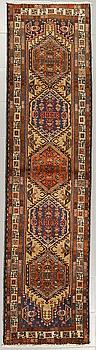 GALLERIMATTA, Meshkin, semiantik, 295 x 70 cm.