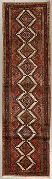 MATTA, Indjelas/Hamadan, 285 x 75 cm.