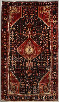 MATTA, Tuyserkhan/Hamadan, old 264 x 153 cm.