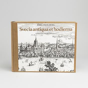 BOK Suecia Antiqua, faksimilutgåva 1983.