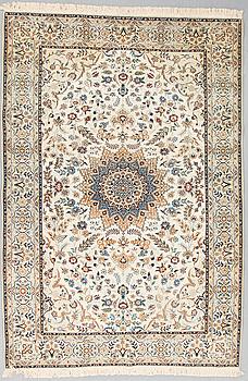 MATTA, Nain, part silk, 9 LAA, ca 310 x 210 cm.