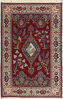 MATTA, Keshan, semiantik, 197 x 135 cm.