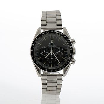 OMEGA, Speedmaster Professional, kronograf, armbandsur, 42 mm,