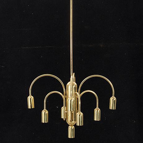 taklampa s lken leuchten 1900 talets andra h lft. Black Bedroom Furniture Sets. Home Design Ideas