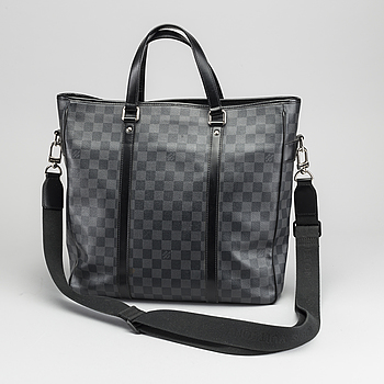 "LOUIS VUITTON, ""Tadao""."