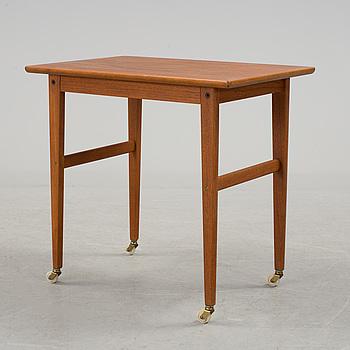 "ANDERS LÖFGREN, bord, ""Rimbo"", Tingströms, Bra Bohag, 1900-talets mitt."