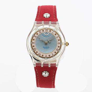 SWATCH, armbandsur, 33 mm,