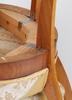 Stolar, 4 st, nyrokoko, 1800-talets slut.