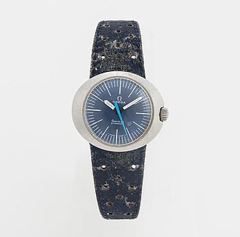 OMEGA, Genève, Dynamic I, armbandsur, 30 x 26 mm,