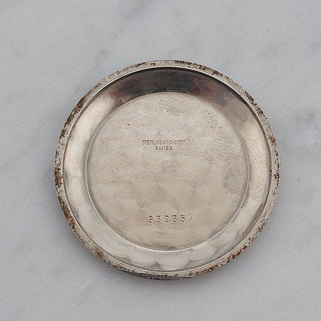 "Breitling, navitimer, ""aopa"", kronograf, armbandsur, 40 mm,"
