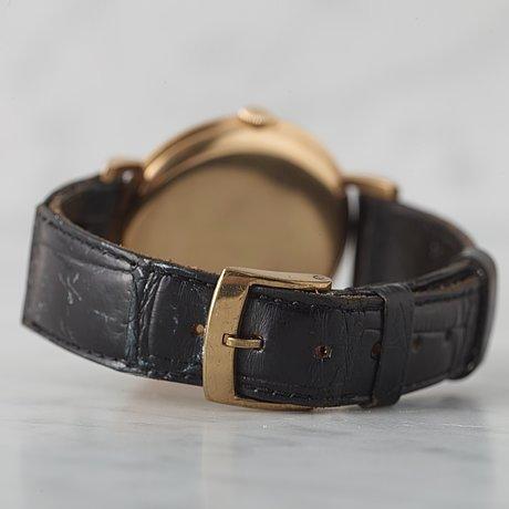 International watch co, schaffhausen, armbandsur, 36,5 mm,