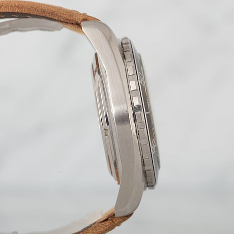 Eterna-matic, super kontiki, armbandsur, 40 mm,