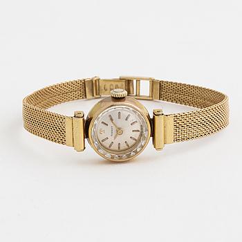TISSOT, armbandsur, 17,5 mm.