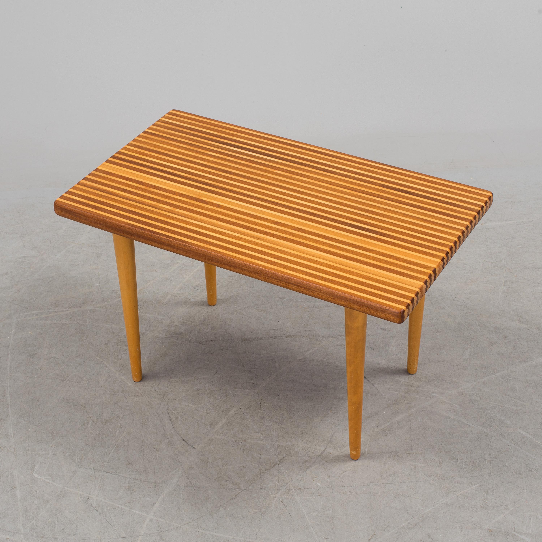 Auktion | Soffbord Yngvar Sandström | Stockholms