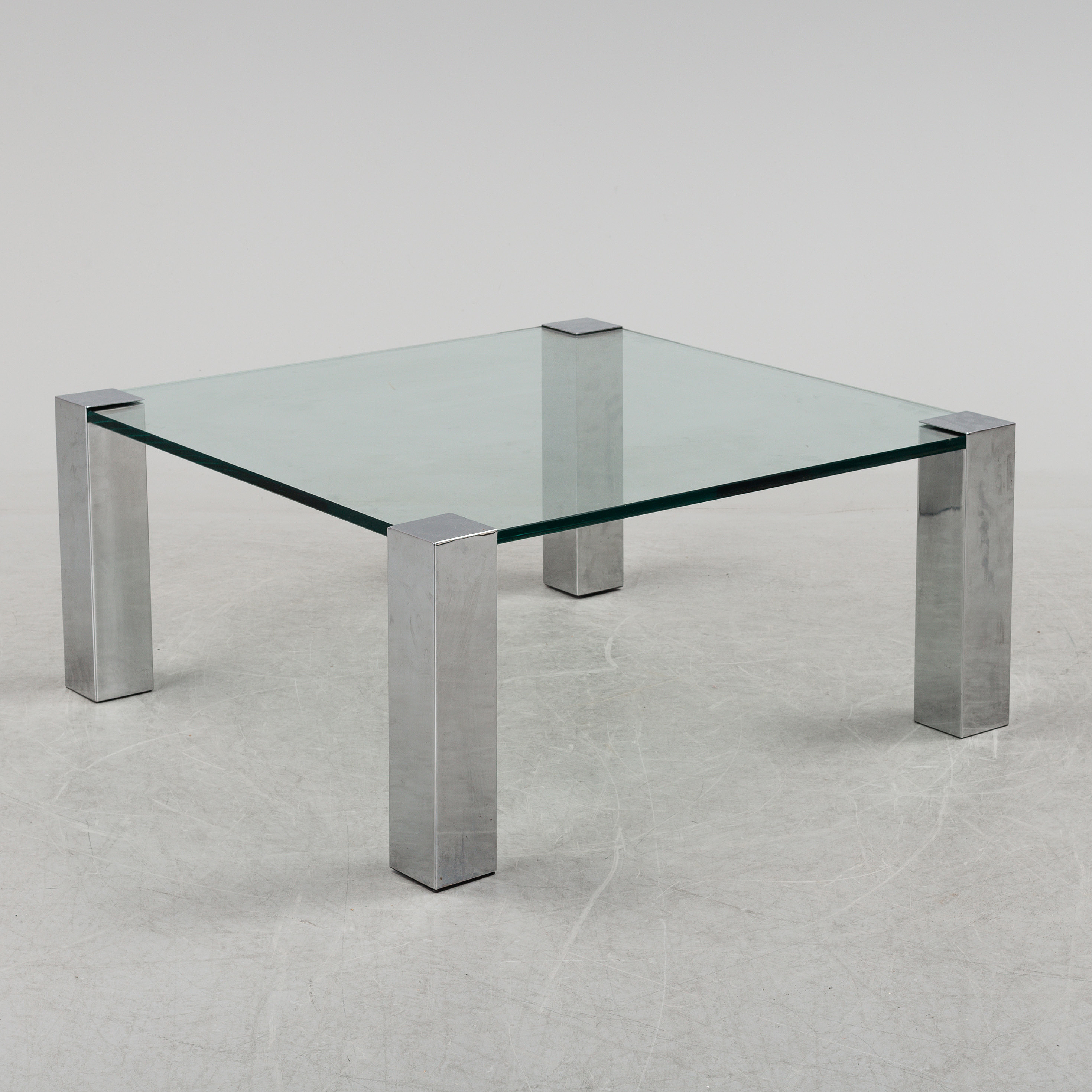 Willy Rizzo Coffee Table.A Willy Rizzo Coffee Table From The 1970 S Bukowskis