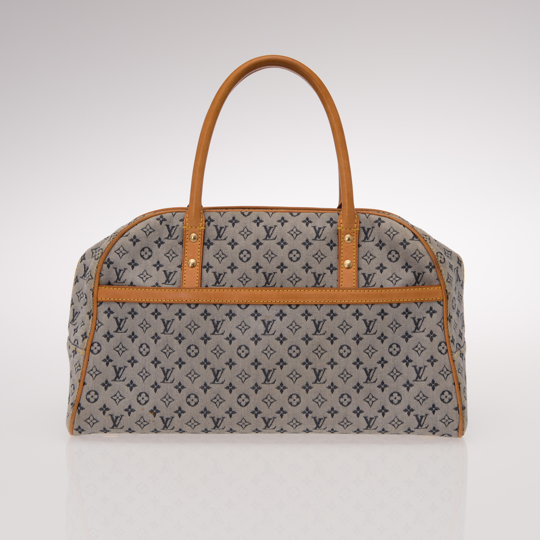 Voita Louis Vuitton Laukku : Louis vuitton quot monogam mini lin marie laukku bukowskis